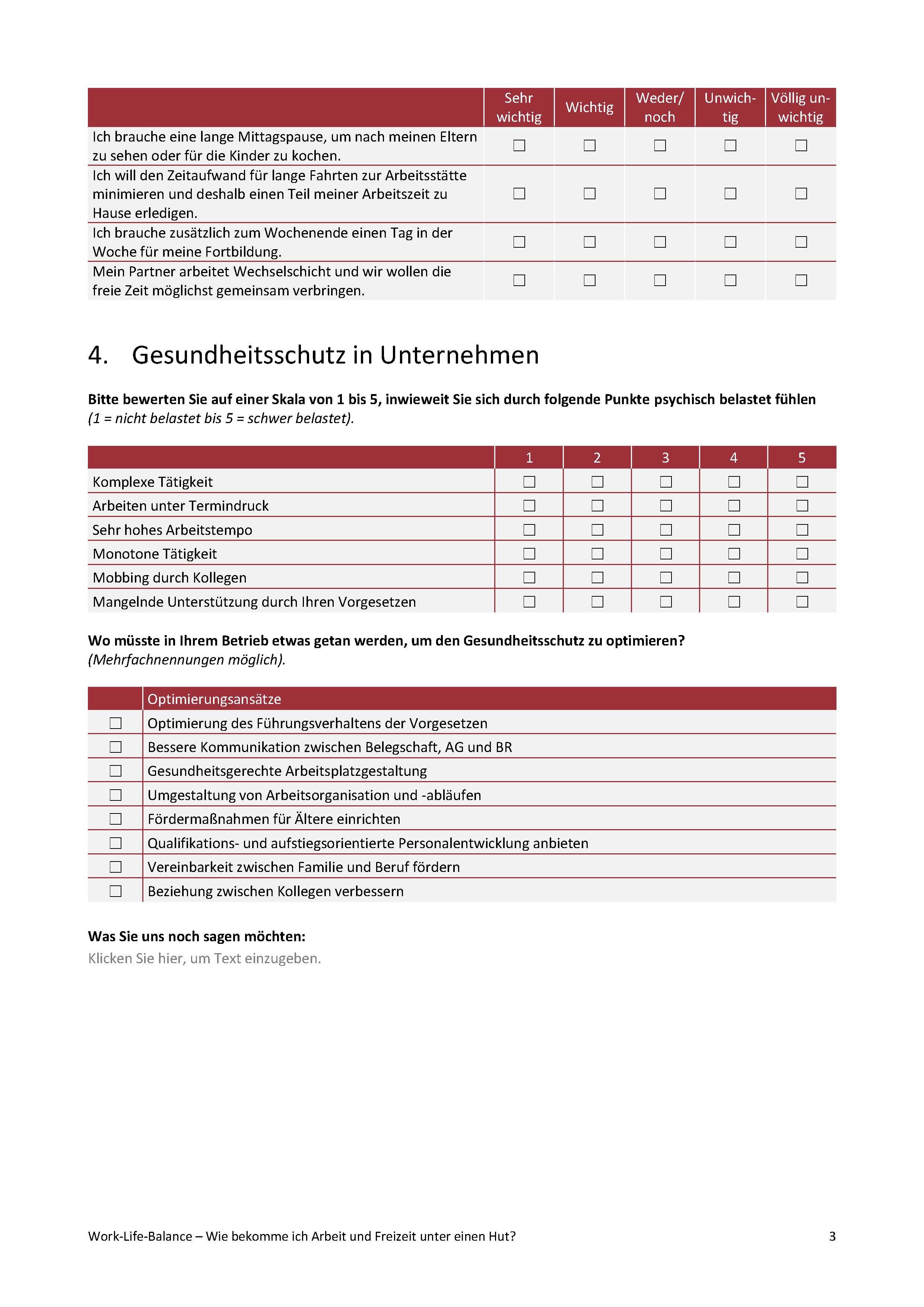 Schön Freie Umfrage Vorlagen Fotos - Bilder für das Lebenslauf ...